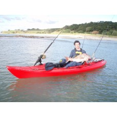 Mission Catch 390 Sit On Top Kayak