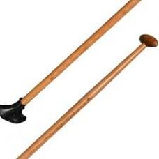 "Kahuna Creations Bamboo Big Stick with GenV Blade -  6'0"""