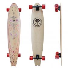 "Kahuna Creations Pohaku Wahini Rider 48"" Beach Board Complete"