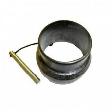 Chinook Collar-Standard Diameter w/Pin and Leash