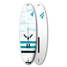 Fanatic Viper Windsurfing Board