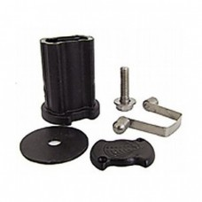 Chinook Base Cup w/Clip and Bolt