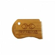 Matunas Bamboo Wax Comb