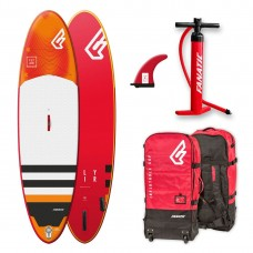 Fanatic Fly Air Inflatable SUP Boards