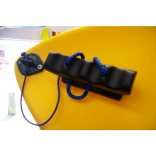 Q-Kayak Hand toggle - Two piece