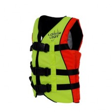 Hutchwilco Loose Unit Child Adjustable Life Vest