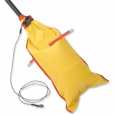 Seattle Sports Dual chamber Paddle Float w/-Leash