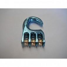 Chinook Power Hook, 3 Pulleys