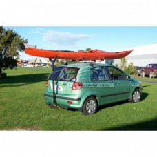Kayak Swivel Roof Rack Loader