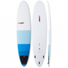 NSP Classic Fun Surf Boards