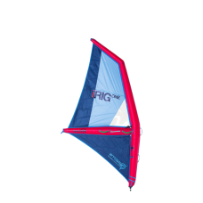 Arrows iRig Inflatable Windsurfing Rig