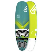 Fanatic Blast Windsurfing Board