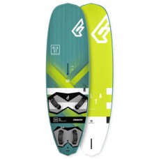 Fanatic Blast Windsurfing Board
