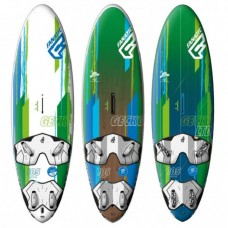 Fanatic Gecko Windsurfing Board