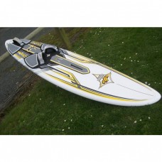 JP Real Wave 74 Used Windsurfing Board