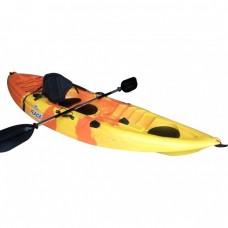 Waxenwolf Rage adult/child single sit on top kayak